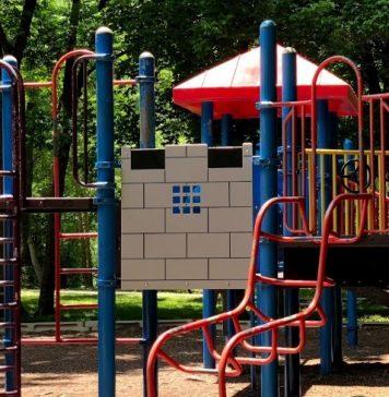 Eastham Thomason Park in Huntsville
